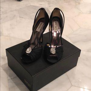 Brand New Badgley Mischka Heels!